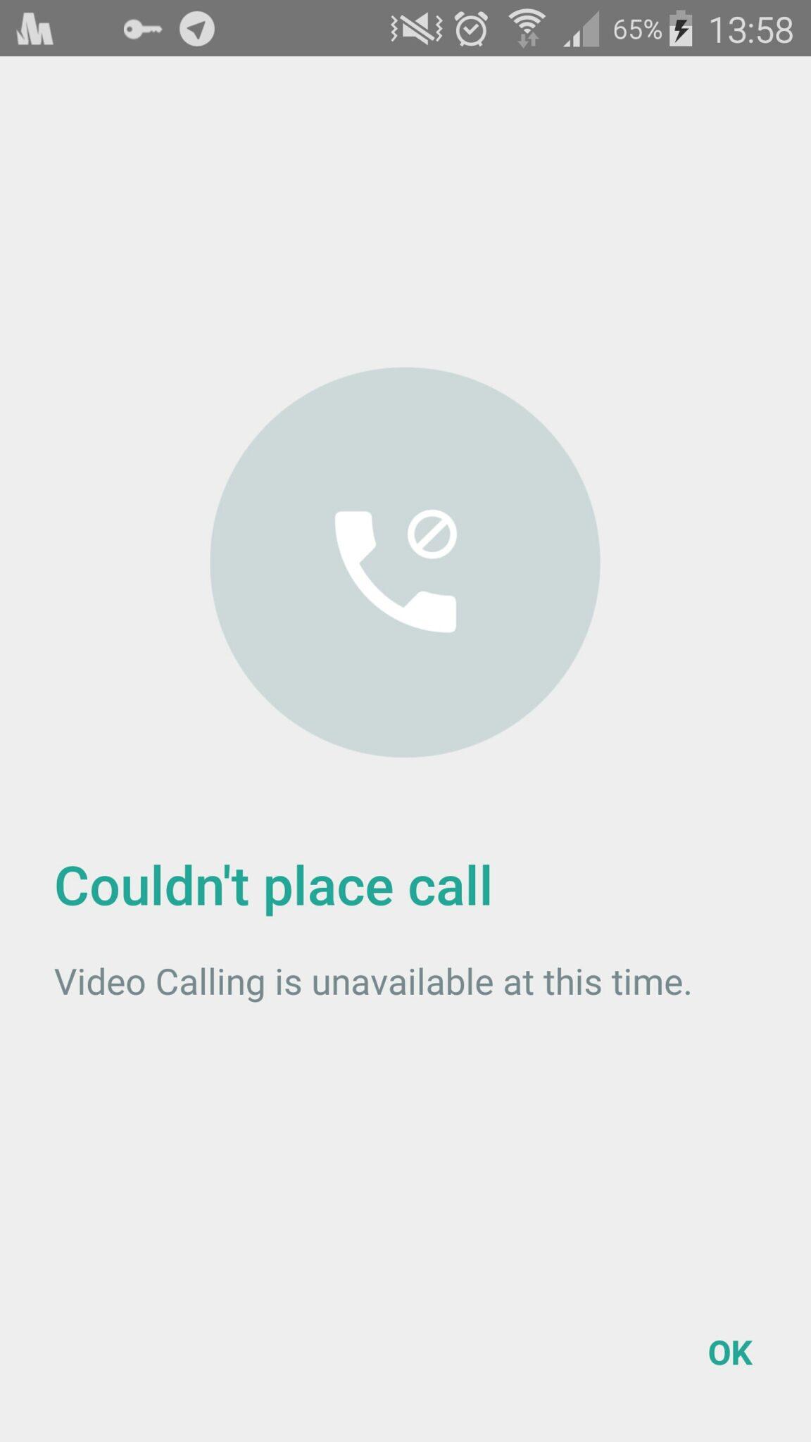 رسميا: واتس اب تدعم المكالمات المرئية في نسخة تجريبية على أندرويد