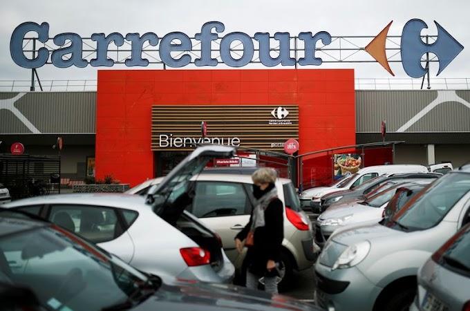Le rachat de Carrefour par un groupe étranger serait une difficulté majeure, dit Le Maire