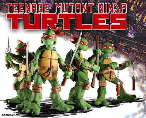 NECA TMNT // Box Image Basic CMYK ..[[ Courtesy Steve Murphy via Randy ]]