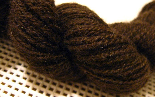 Yak from the yarn tree
