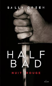 Téléchargement gratuit Half Bad T02 : Nuit rouge Psychologie Livre électronique complet