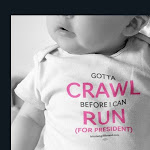 Gillibrand's and Trump's Presidential Campaigns Offer Newborn Baby Clothes for Contributions - CNSNews.com