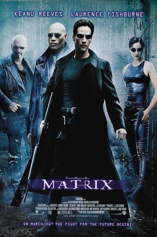 Afbeeldingsresultaat voor the matrix poster