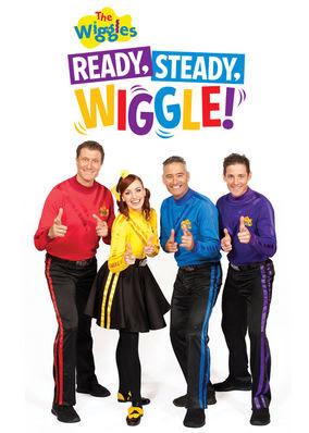 Wiggles, The - Season 1