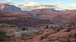 Stop uranium mining in the Grand Canyon