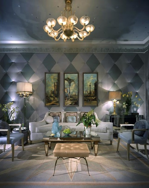 Luxury Living Room decorating Ideas with An Enticing and ...