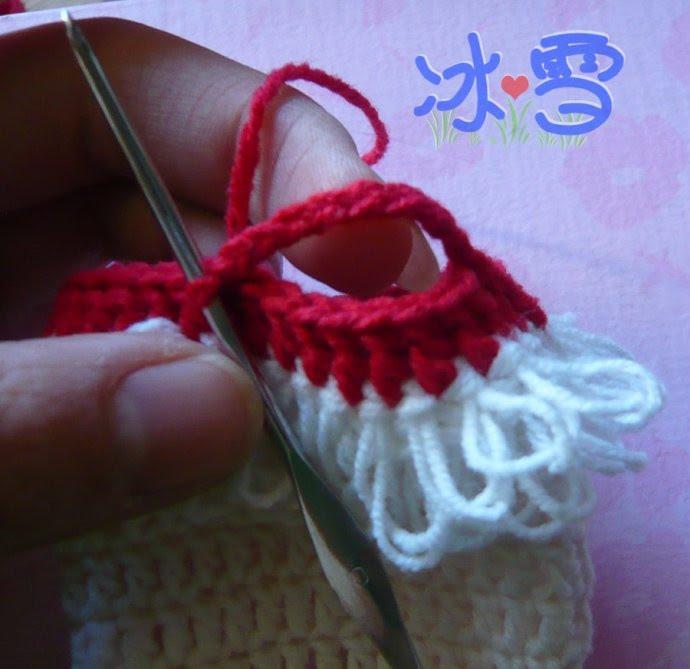 【转载】引用 圣诞老人手套 - 荷塘秀色 - 茶之韵