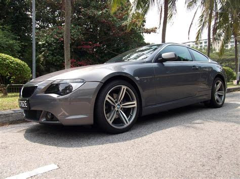 Rent a BMW 6 Series 630Ci Coupe by Ace Drive Car Rental
