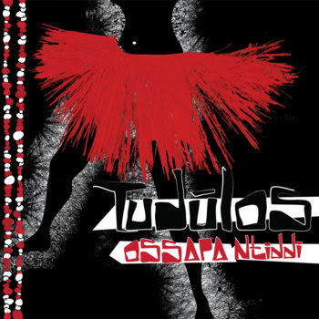 Ossapa Ntidde cover art