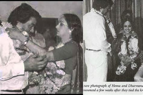 Dharmendra And Hema Malini Marriage   A Eternal Love Story