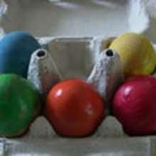 EASTER crafts - HOLIDAY crafts - Kids Craft