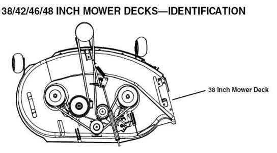 26 John Deere La130 Belt Diagram