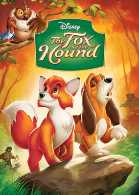 Fox and the Hound, The