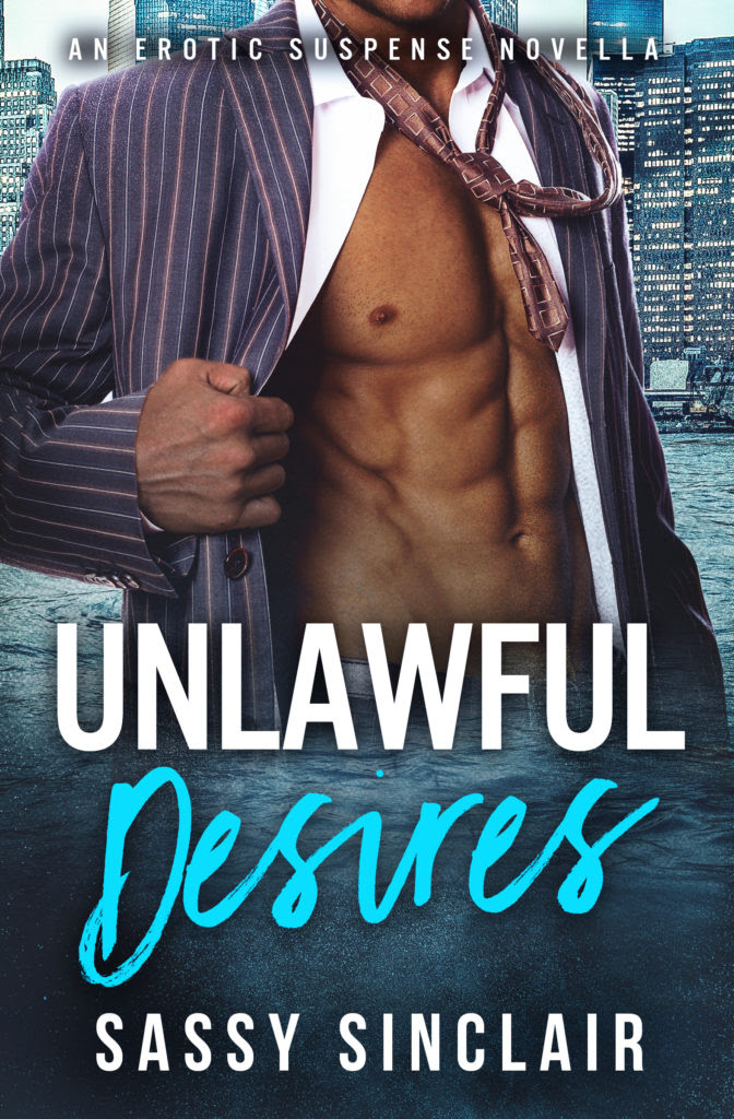 Unlawful Desires