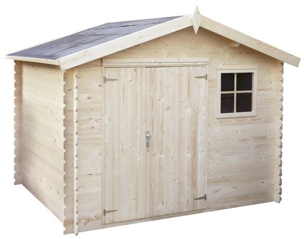 brise vue bois abris jardin brico depot trouvez le. Black Bedroom Furniture Sets. Home Design Ideas