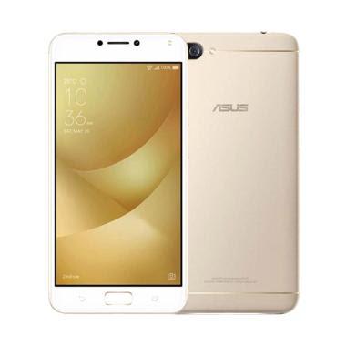 Asus Zenfone 4 ZC554KL Max Pro Smartphone