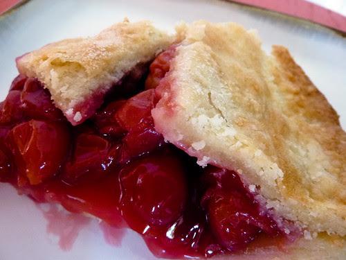 my first pie