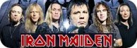 Iron Maiden no Brasil