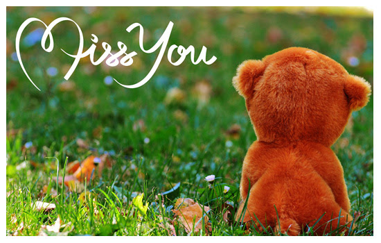 Missing You Really Free Miss You Ecards Greeting Cards 123