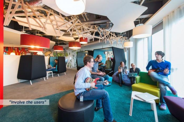 google office dublin 2