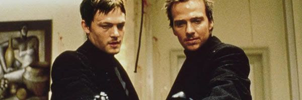 Image result for boondock saints 600x200