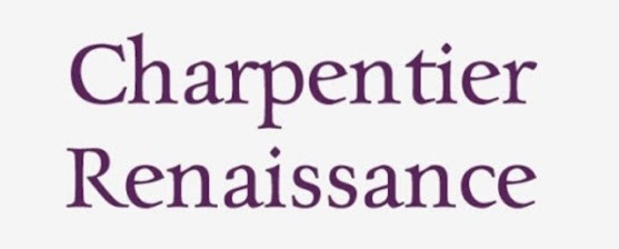 Font Unik - Charpentier Renaissance