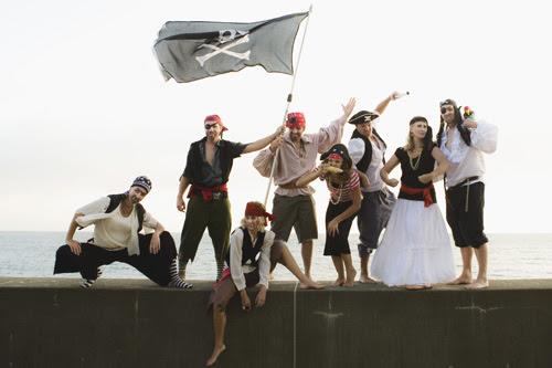 pirates copy