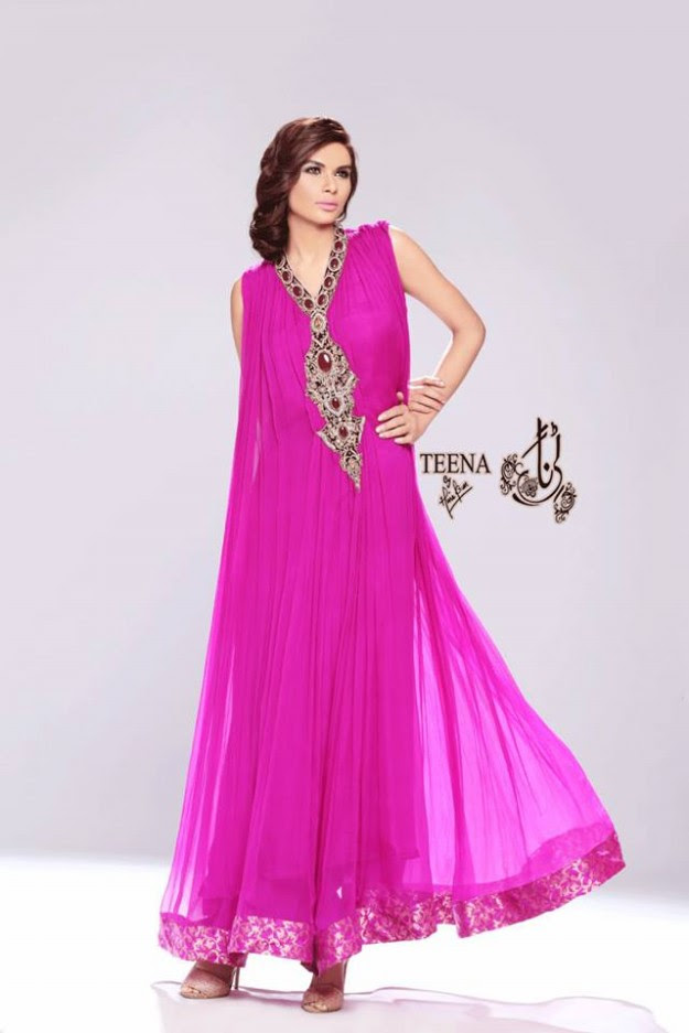 Womens-Girl-New-Fashion-Summer-Spring-Casual-Formal-Party-Wear-Suits-Teena-by-Hina-Butt-12