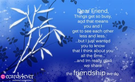 Friendship Greeting Cards   Best Friendship Greetings