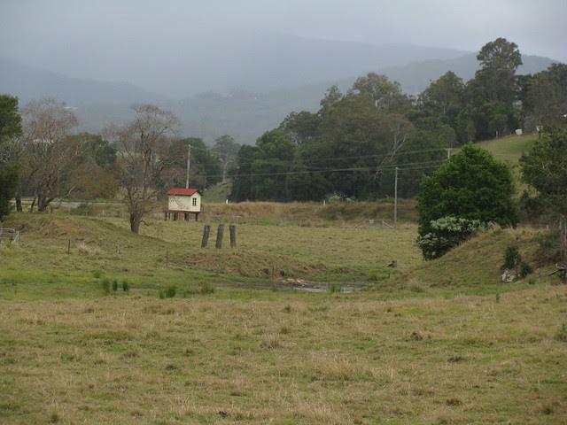 Railway Remnants