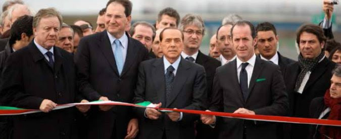 """Corruzione: """"Miliardi della Banca europea in opere segnate da sprechi e mazzette"""""""