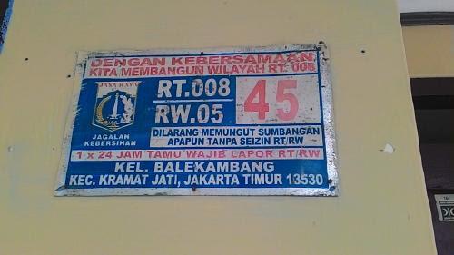 Kost di Condet   Kost Jakarta