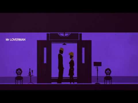 Mohombi - Mr Loverman (Official Lyric Video)