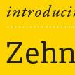 Zehno