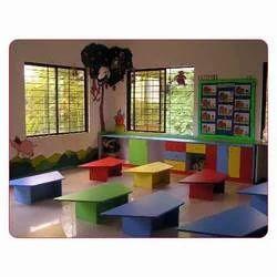 Residential Interior Designing, Bungalows Interior Designing
