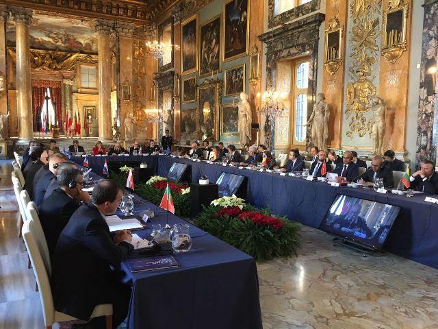 España asume la Presidencia de EUROGENDFOR durante 2017