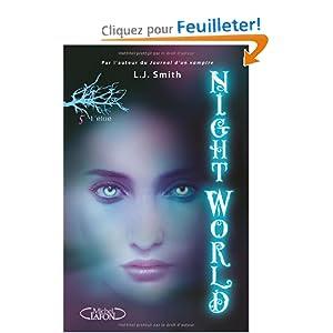 Night World, Tome 5 : L'élue