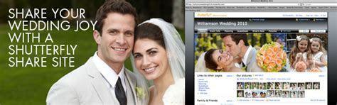 Free Wedding Websites, Create a Wedding Website, Share