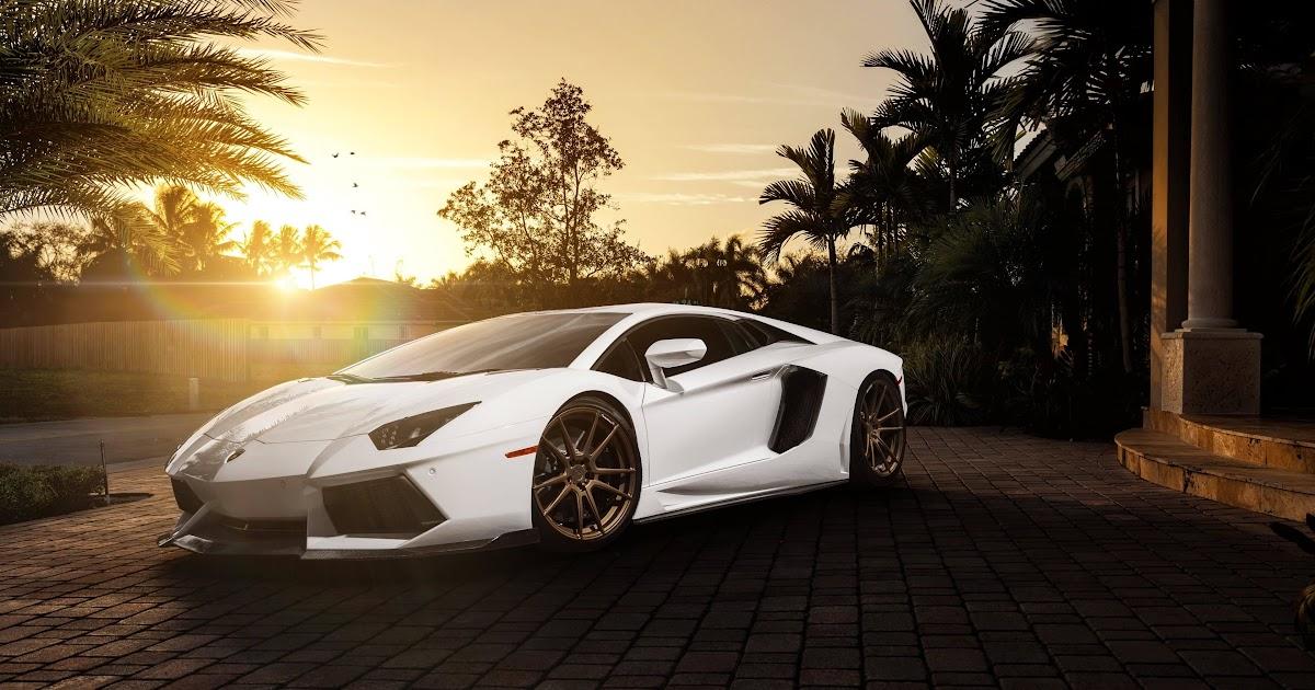 Lamborghini Full Hd Wallpaper Car Images - Wallpress - Free Wallpaper Site