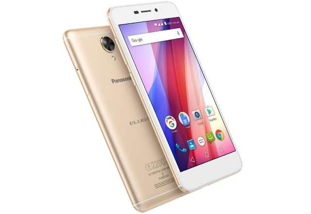 Panasonic Eluga I2 Active with 4G VoLTE, Android 7.0 Launched