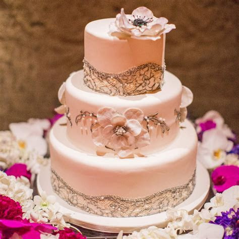 Wedding Wednesdays Q&A: How Much Do Wedding Cakes Cost?
