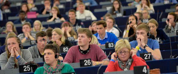 Prochaine édition du Forum Européen de la Jeunesse (EYE2016)