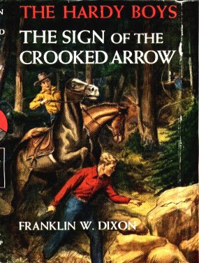 The Sign of the Crooked Arrow