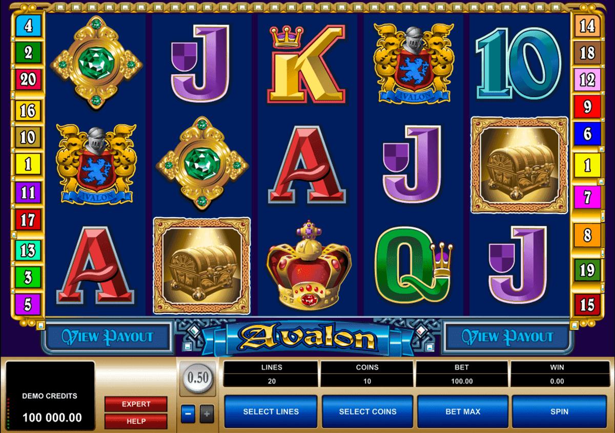 Spiele Kostenlos Slot Machine