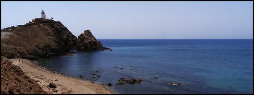 Ancon de Cabo de Gata