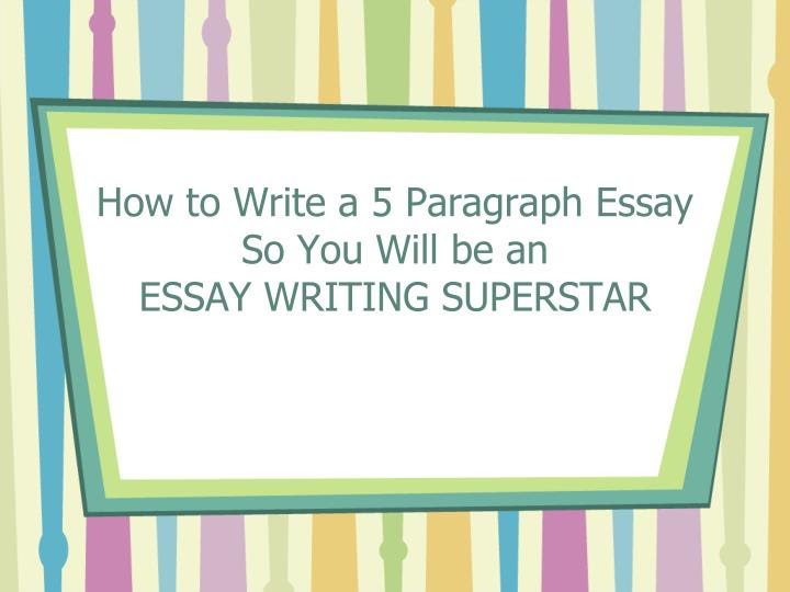 pay someone to write your essay will