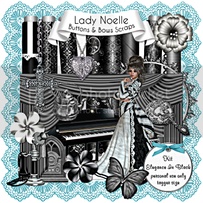 Lady Noelle - Kit Elegance In Black (400x400 photo LadyNoelle-KitEleganceInBlack400x400_zpsd6d9fc22.png