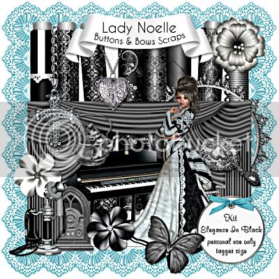 Lady Noelle - Kit Elegance In Black (400x400 photo LadyNoelle-KitEleganceInBlack400x400_zpsd6d9fc22.png