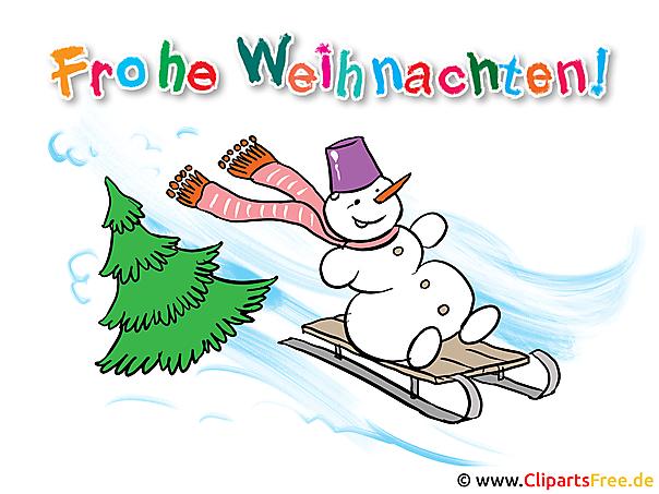 Sehr Weihnachtsbilder Bilder Cliparts Cartoons Grafiken RT27