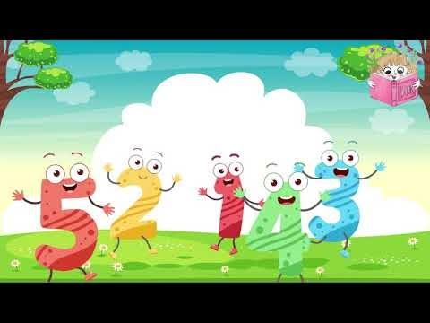 اغاني اطفال -اغنية الارقام